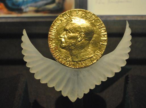 Trump Nobel Peace Prize Nomination