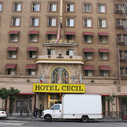 """Crime Scene: The Vanishing at the Cecil Hotel"" Review"