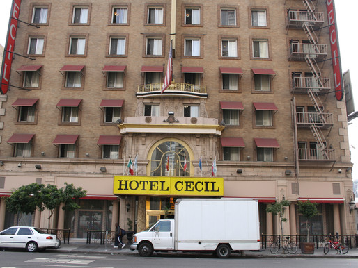 """""""Crime Scene: The Vanishing at the Cecil Hotel"""" Review"""