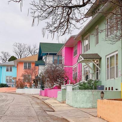 New Instagram Account Provides Platform for Wichita Artists