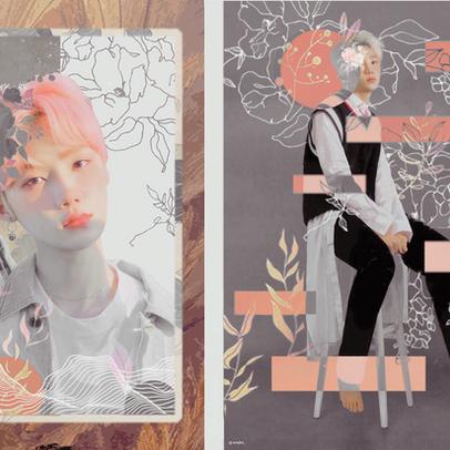 "Ace's Art Exhibition: Jennie Ngyuen's ""Untitled"""