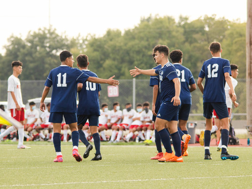Board of Education Allows Fall Sports to Resume
