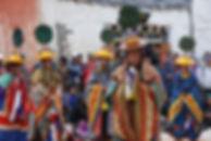 Mustang Lo Manthang Tiji Festival Day 1