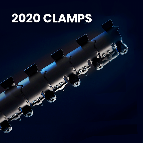 2020 Pole Clamps