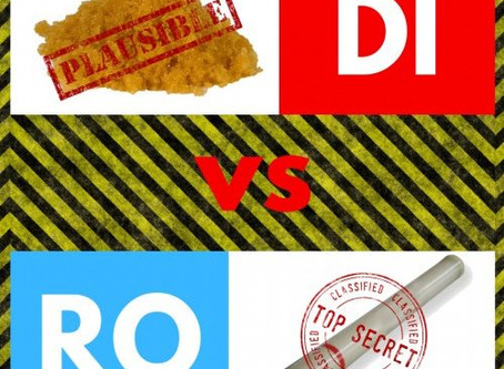 The Real TRUTH About DI vs RO