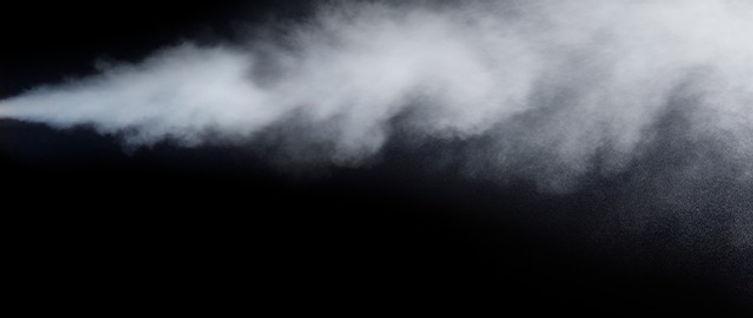 Fog Only