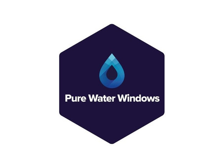 Pure Water Windows - Window Cleaning