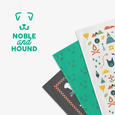 NOBLE AND HOUND