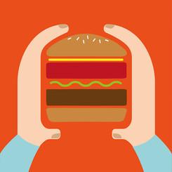 Positive Burger