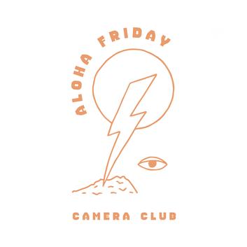 Aloha Friday Camera Club