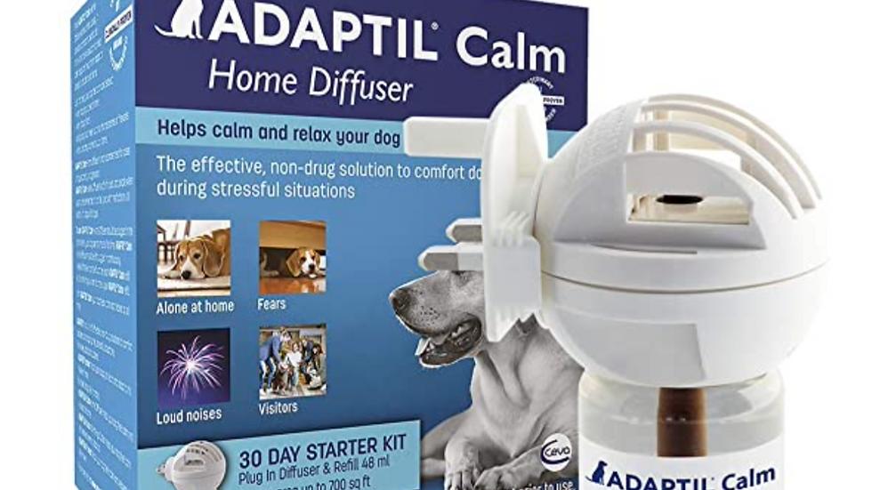 Sausage Dog Box Adaptil Calm Home Diffuser