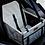 Thumbnail: Sausage Dog Box Car Seat