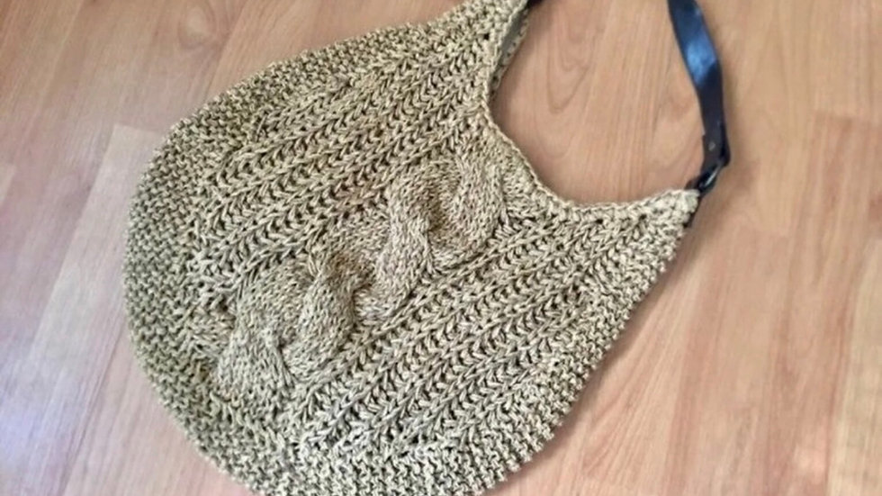 Old Navy Woven Day Bag