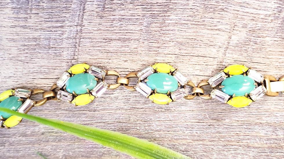 Stella & Dot Jardin Bracelet