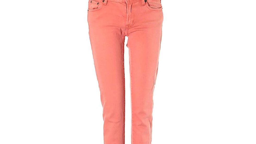 J Crew Colored Jeans