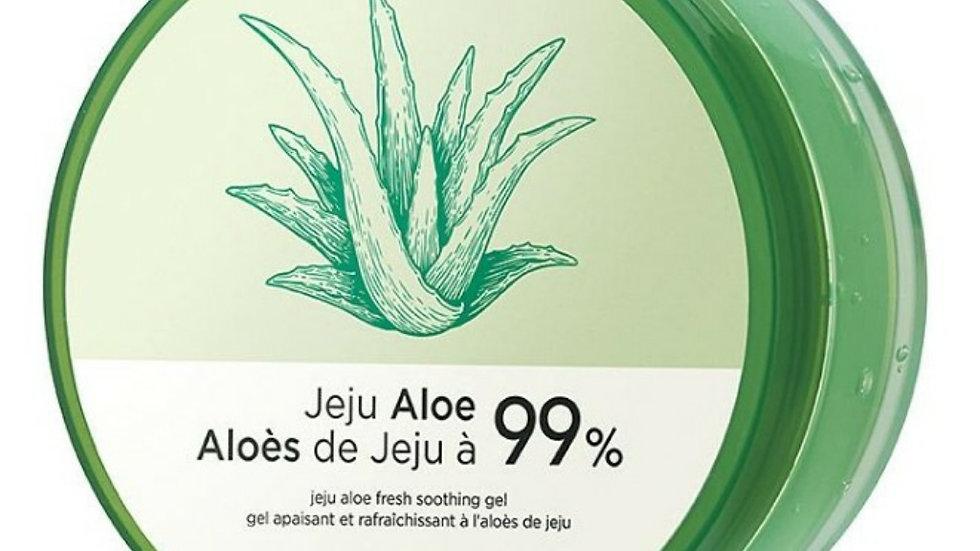 Avon Jeju Aloe Gel