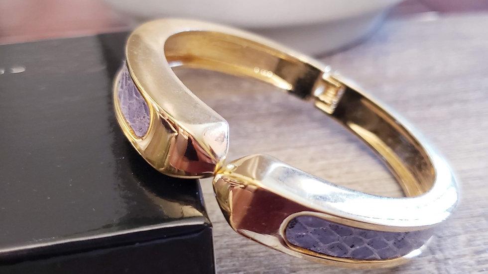 Stella & Dot Emerson Bangle Bracelet