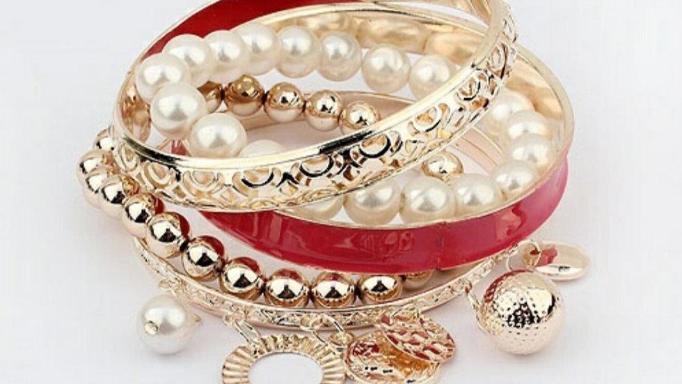 Bangle bracelets NEW