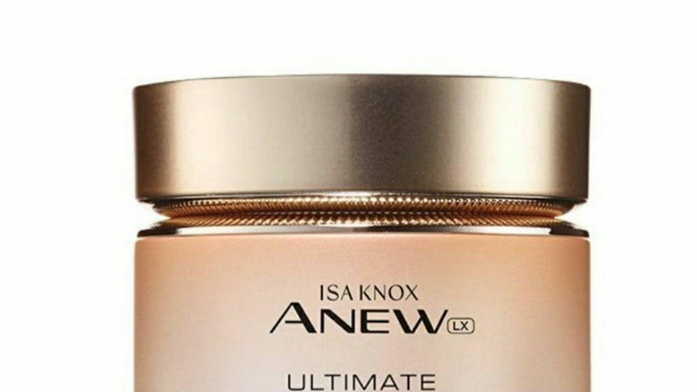 Isa Knox Anew LX Ultimate Rejuvenating Day Crm