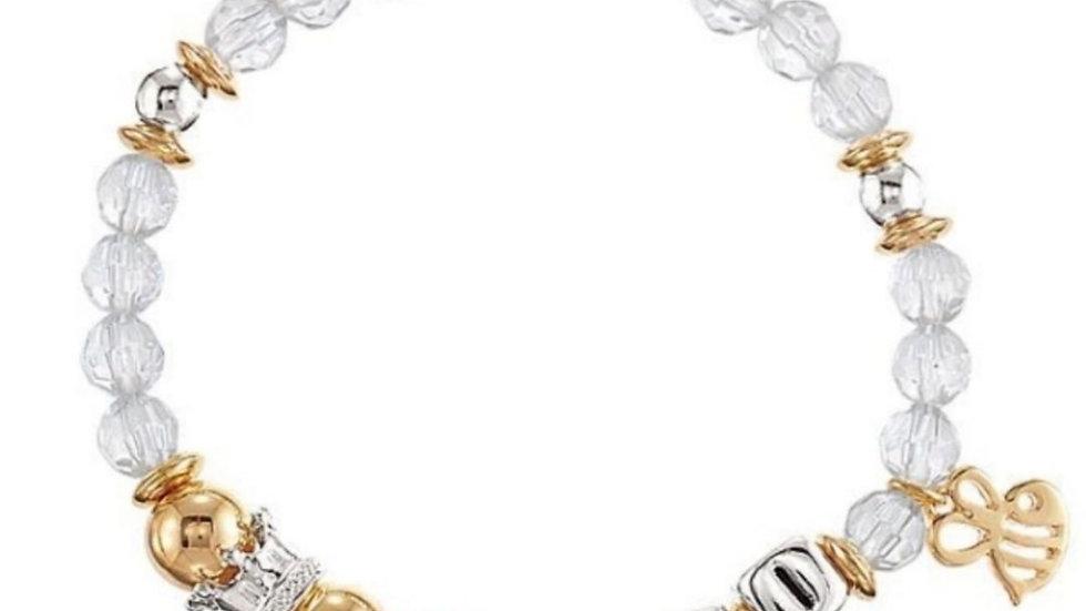 Avon kids Mini Bee Bracelet NWT