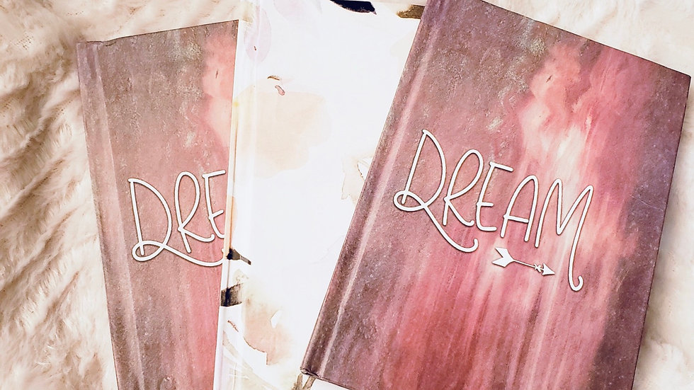 Lot of 3 Journals NEW