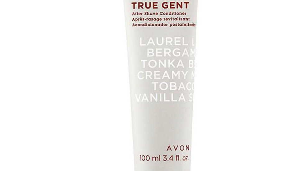 Avon True Gent After Shave Conditioner