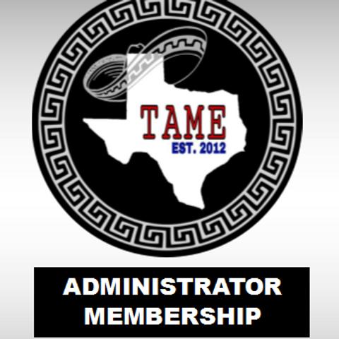 Administrator Membership