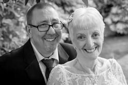 Margaret & Geoff