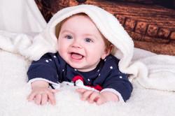 Baby Bump Newborn  Photography
