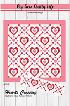 Hearts Crossing Quilt cover jpeg copy.jp