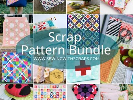 Scrap Pattern Bundle Sale