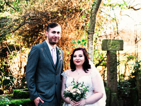 Whimsical Weddings At The Hundred House Hotel, Shropshire!