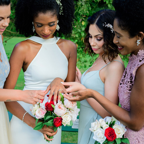 Norbert Campbell photography, weddings,