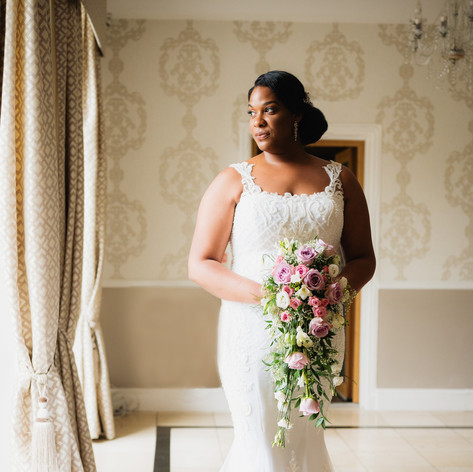 Norbert Campbell Photography, Weddings,