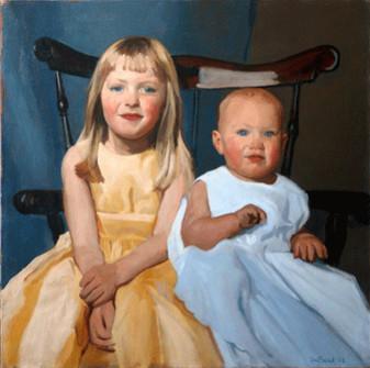 Briddell Granddaughters