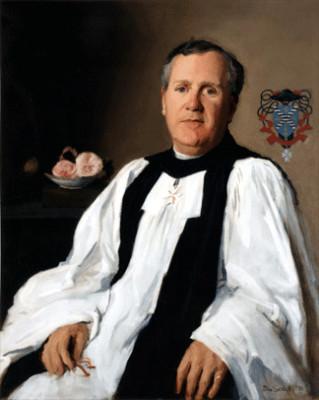 Cannon Harold Kraus