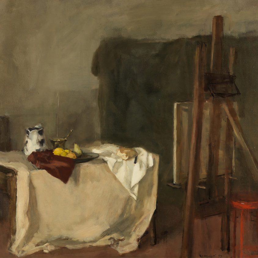 THE EVOLUTION OF PAINTING: The Philadelphia Tradition