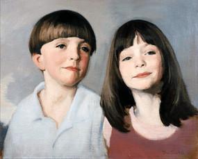 William and Caroline