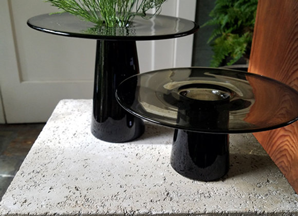 Sugahara Pedestal Vase