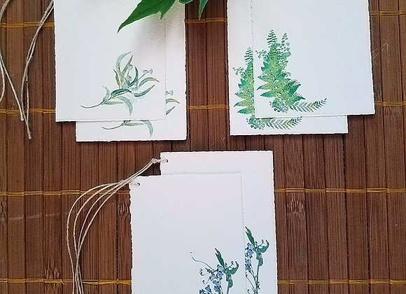 S. Wargo Gift Tags (6)