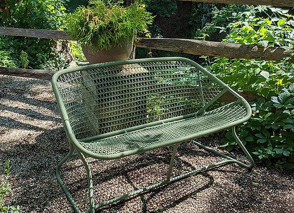 French Garden Settee