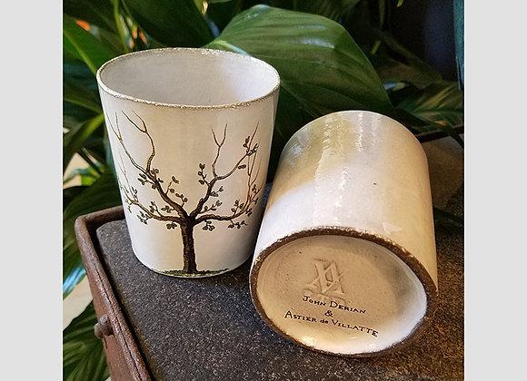 Astier de Villatte /John Derian Cup