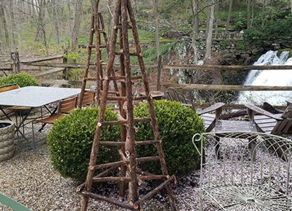 Tall Cedar Trellis