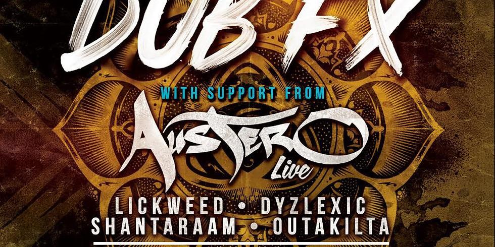 Dub FX Live