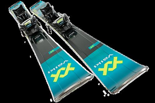Völkl DEACON 84 + IPT LOWRIDE XL