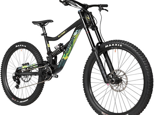 Rossignol All Track DH Bike