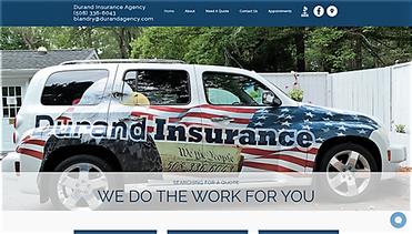 Durand Insurance