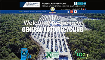 General Auto Recycling