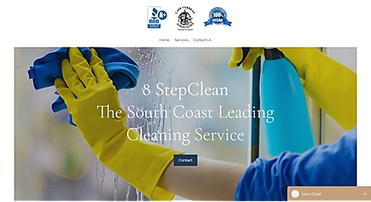 Residential / Cleaning Company