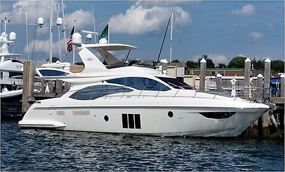 The Sea Guy Yacht Broker Newport RI Azim